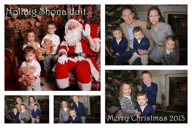 Christmas Picture 2013